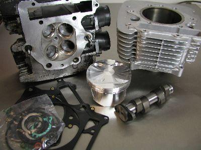 Moto Guzzi Engine Parts