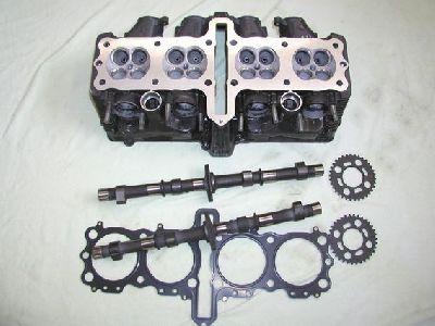 Großewächter Tuning Kit Suzuki GSXR 1100W (1993-1998)